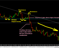 Forex buy and sell trading signals set and forget