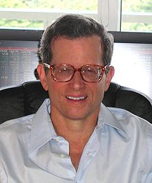 Michael Marcus The Millionaire Trader