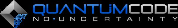 Quantum Code Logo